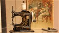 'Muller O' Toy Sewing Machine
