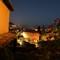 Night rooftops: