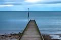 Llandudno Bay, North Wales