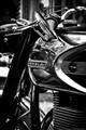 Sanglas - Old spanish motorbike manufacturer