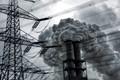 Coal Fired Powerplant Moorburg