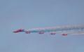 Red Arrow Hawks