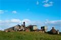 Rusty Cane Mill