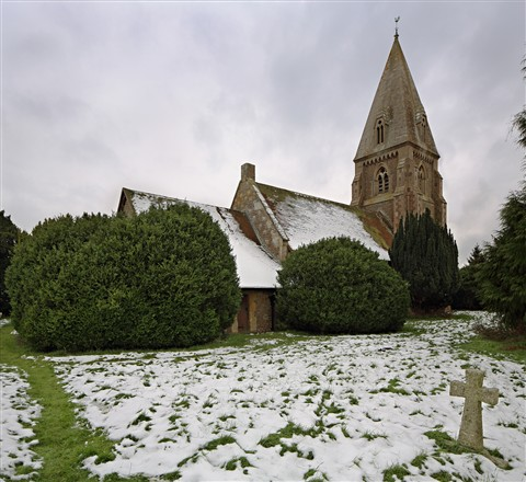 Appleford Church Composite 1600II