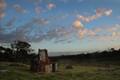 Four Mile hut