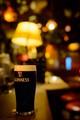 In Bockshorn, the oldiest Irish pub in Vienna.
