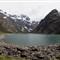 Lake Marian, Fiordland, New Zealand
