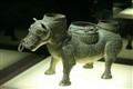 Shanghai Museum Bronze Figurine