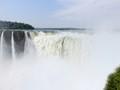 Image taken at Iguazù falls (Argentina)