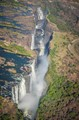 Victoria Falls/Mosi-oa-Tunya - The Smoke that Thunders