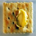 Buttered Cracker