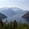 Sognefjorden, Norway