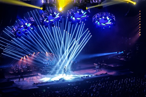 Trans-Siberian Orchestra 18