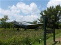 C- 46 guarding gate