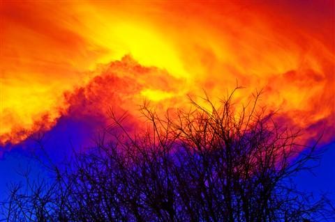Epic Sunset 2