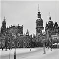 Theaterplaz, Dresden