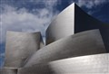 Disney Concert Hall, Los Angeles, Frank Gehry 2003