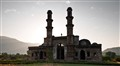 Mosque at Champaner-Pavagadh