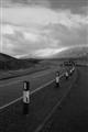 Highway in Scotland