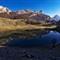 Bukumirsko lake