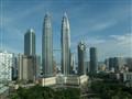 Kuala Lumpur pano