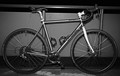 Lynskey titanium 1x11 disc race bike