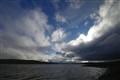 worrisome sky