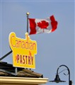 Canadian Pastry!