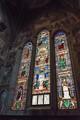 In Turnabuoni Chapel, Santa Maria Novella, Florence