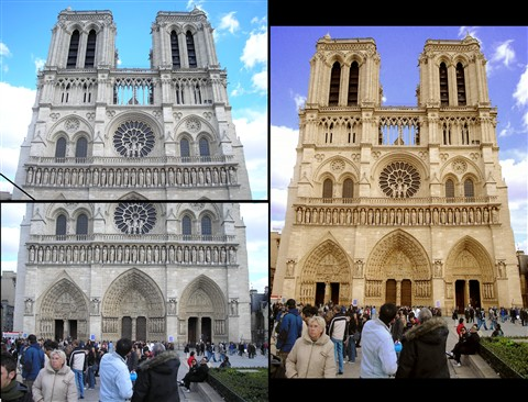 notre dame, before&after(cropped)