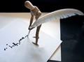 DP,Pen & Paper (BAL7293)