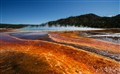Beauty of Grand Prismatic Spring