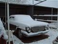 cold Chrysler