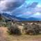 MT Cook Range