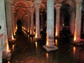 The Cistern - Istanbul