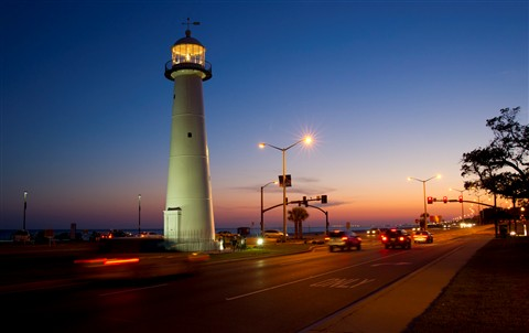 Biloxi Lighthouse Pjman792 Galleries Digital Photography Review