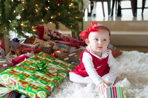 Sophia's First Christmas-1621