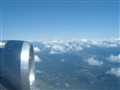 Engine sky