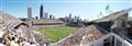 Bobby Dodd Stadium in Atlanta, Georgia