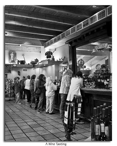 2009 03 11 A Wine Tasting