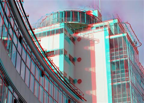 Design-Factory Van Nelle Rotterdam 3D