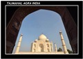 TAJMAHAL -THE DREAM  by mayurkr gogoi copy