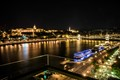 Danube at night-Budapest