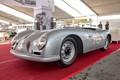 The first Porsche 356