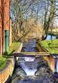 Mill Stream - 640