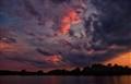 Cimmerian Sunset