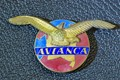 Antique Avianca Pin