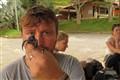 Matt with scorpion