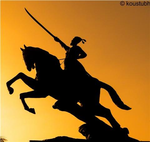Shivaji Maharaj_