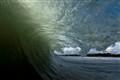 Wave Interior